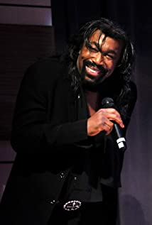 Nick Ashford Picture