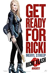 Primary photo for Ricki and the Flash