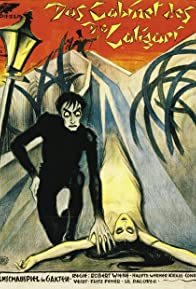Primary photo for The Cabinet of Dr. Caligari