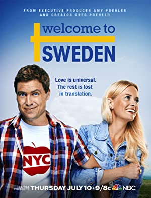 Where to stream Welcome to Sweden