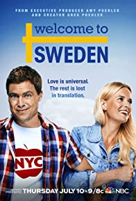 Primary photo for Welcome to Sweden