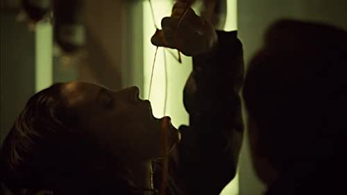 Teaser trailer for The Final Chapter of Hemlock Grove from Netflix.