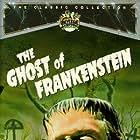 Lon Chaney Jr. in The Ghost of Frankenstein (1942)