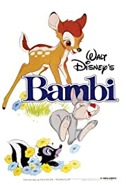 Bambi (1942) Poster - Movie Forum, Cast, Reviews
