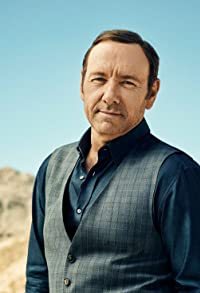 Primary photo for Kevin Spacey