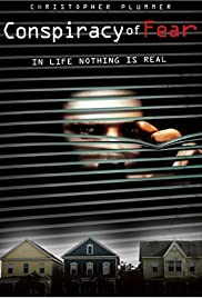 The Conspiracy of Fear Poster