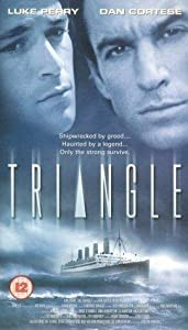 French movies 2018 download The Triangle [WQHD]