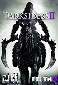 Primary photo for Darksiders II