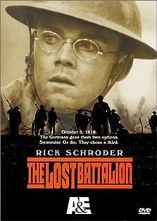 The Lost Battalion (2001 TV Movie)