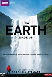 How the Earth Was Made(2007) Poster - Movie Forum, Cast, Reviews