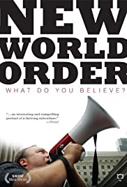 New World Order(2009) Poster - Movie Forum, Cast, Reviews