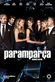Paramparça (TV Series 2014–2017) - IMDb