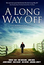 A Long Way Off Poster
