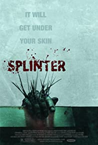 Primary photo for Splinter