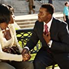 Viola Davis and Derek Luke in Madea Goes to Jail (2009)