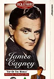 James Cagney: Top of the World (1992) starring Michael J. Fox on DVD on DVD