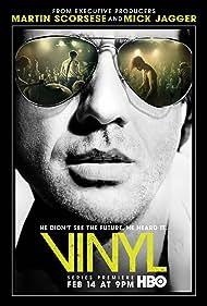 Bobby Cannavale in Vinyl (2016)