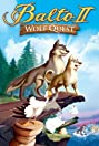 Balto: Wolf Quest (2002) Poster