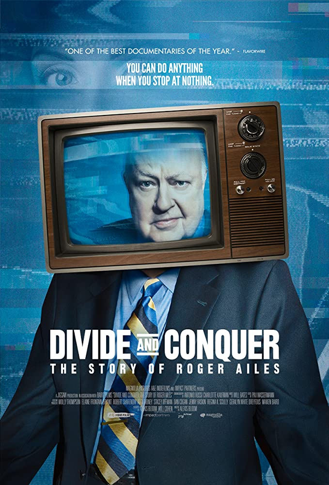 Download Divide and Conquer: The Story of Roger Ailes