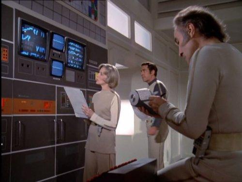 Cosmos 1999: Space Brain   Season 1   Episode 21