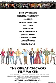 Official Theatrical Release Poster