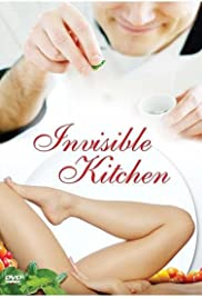 Invisible Kitchen Poster