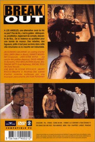 Break Out - Rap in the Bronx ((1982))
