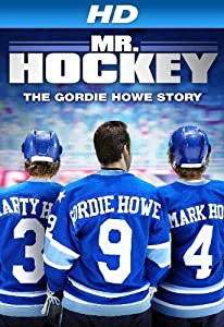 ipad watch rented movies Mr. Hockey: The Gordie Howe Story USA [720