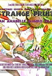 Strange Fruit Poster