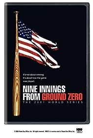 Nine Innings from Ground Zero (2004)