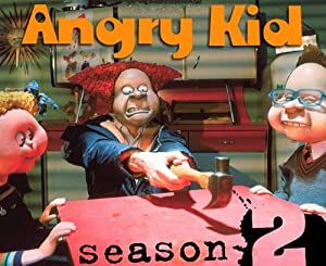 Where to stream Angry Kid