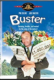 Buster(1988) Poster - Movie Forum, Cast, Reviews
