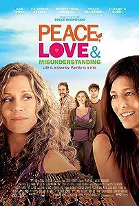 imovie clips download Peace, Love \u0026 Misunderstanding by [1280x720p]