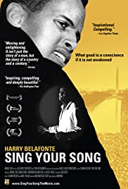 Sing Your Song (2011) Poster - Movie Forum, Cast, Reviews