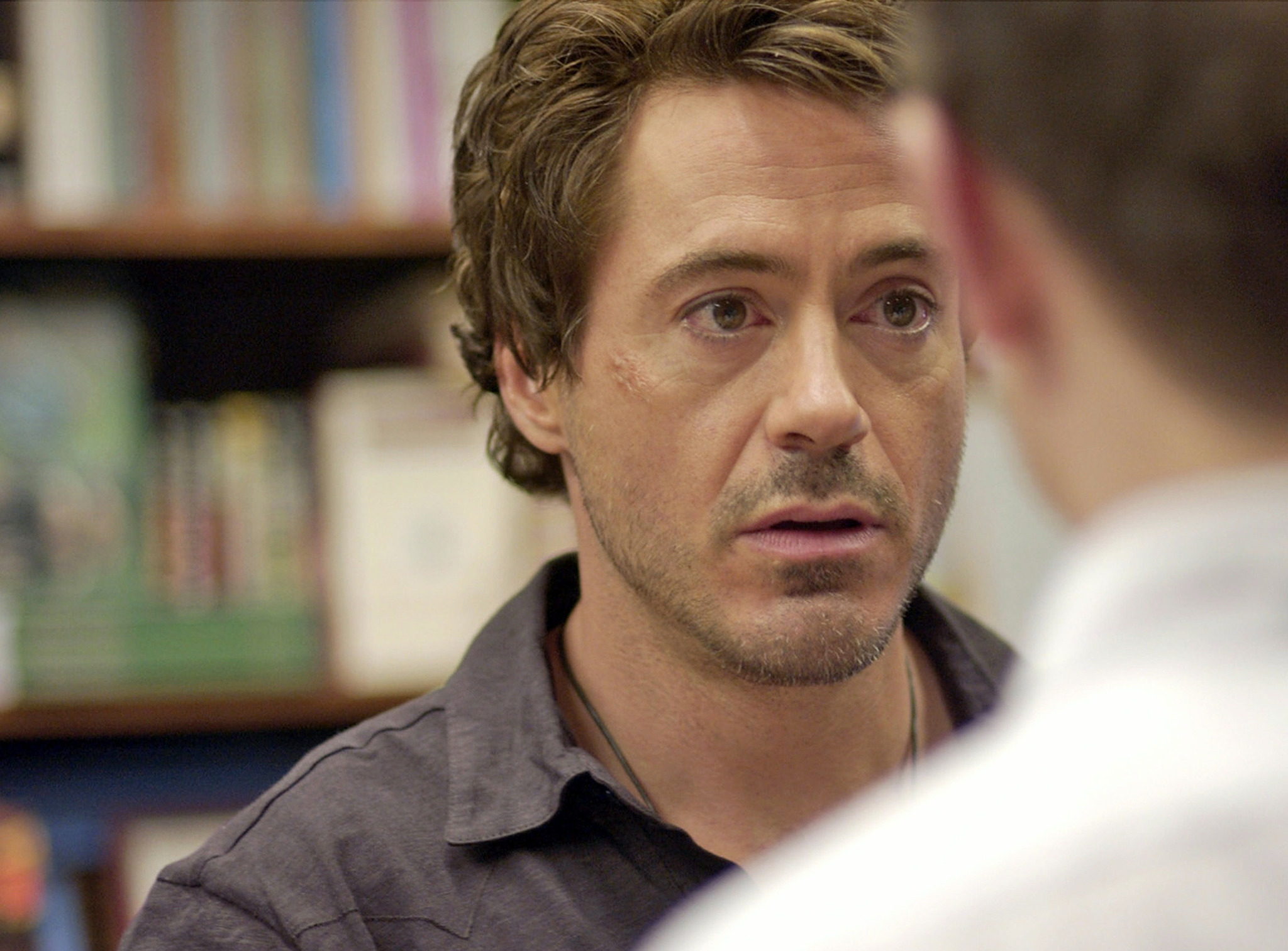 Robert Downey Jr. in A Guide to Recognizing Your Saints (2006)