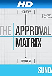 The Approval Matrix Poster