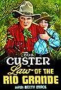 Law of the Rio Grande (1931) Poster
