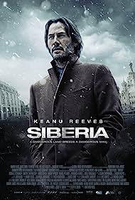 Keanu Reeves in Siberia (2018)