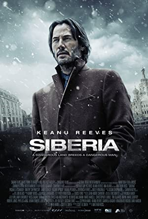 Permalink to Movie Siberia (2018)