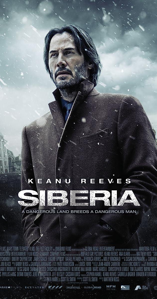 Sibiras / Siberia (2018)