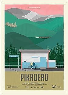 Pikadero (2015)