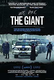 We Are the Giant (2014) Poster - Movie Forum, Cast, Reviews