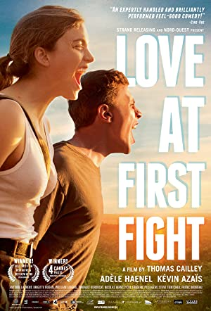 Permalink to Movie Love at First Fight (2014)