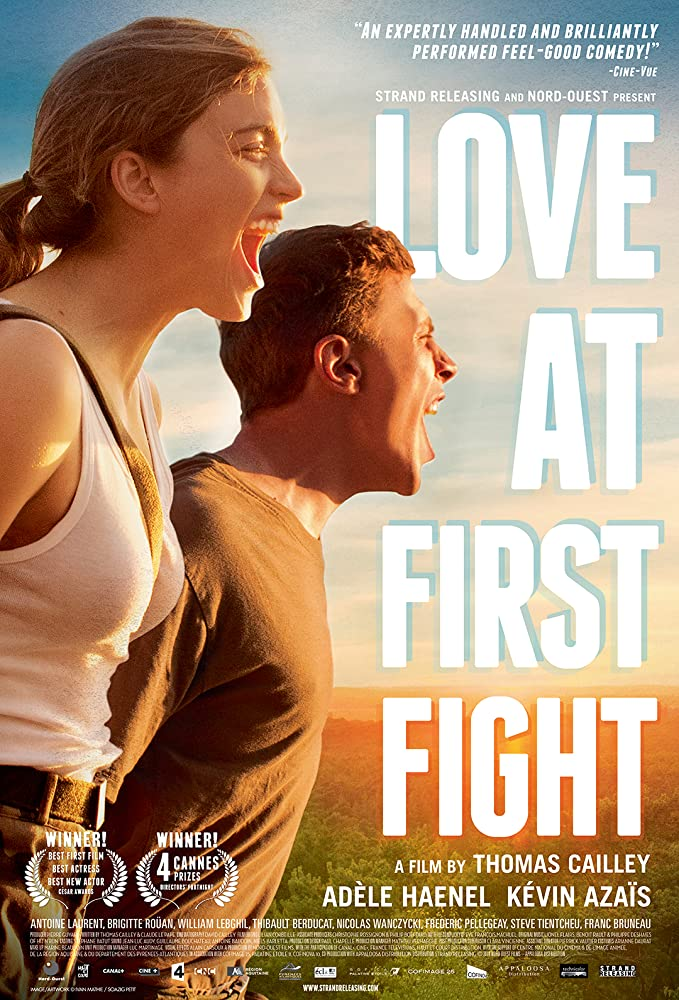 Love at First Fight download