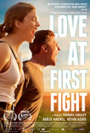 Love at First Fight (2014) Les combattants 720p