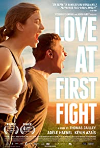 Primary photo for Love at First Fight