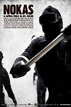 Nokas (2010) Poster