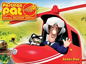 Where to stream Postman Pat: Special Delivery Service