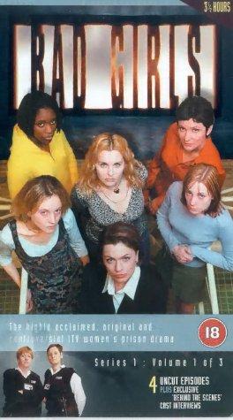 Bad Girls Tv Series 1999 2006 Photo Gallery Imdb