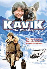 Primary photo for The Courage of Kavik, the Wolf Dog